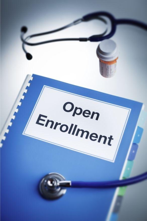 When Will Open Enrollment End?